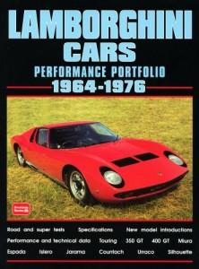 Brooklands book of road tests and articles