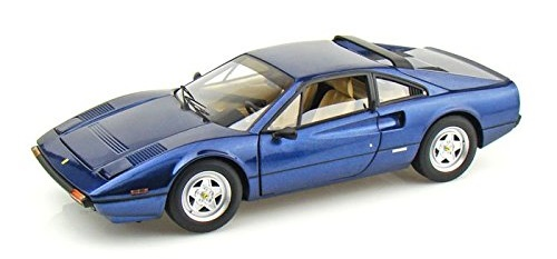 hot wheels elite ferrari 308 gtb