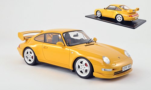gt spirit porsche 911 993 carrera rs